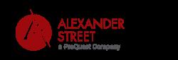 Alexander Street