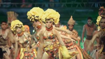 Carnaval de Barranquilla (TEASER)