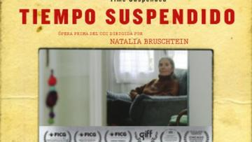 TIEMPO SUSPENDIDO / TIME SUSPENDED  TRAILER