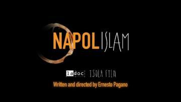 Napolislam TRAILER - eng sub-HD