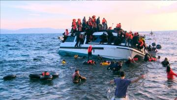 To Kima RESCUE IN THE AEGEAN SEA -Trailer-