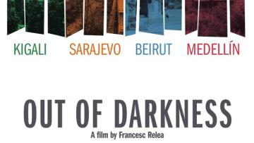 Ciudades a Contraluz. (Out of Darkness. Cities after War) (TRAILER ESP)