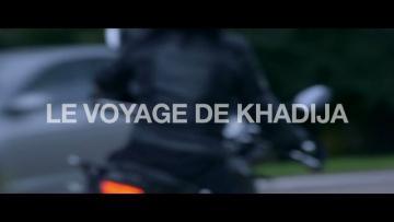 Le Voyage de Khadija TRAILER