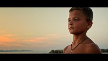 SASHA (Trailer Español)