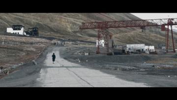 LATITUDE 80 Trailer (EN)