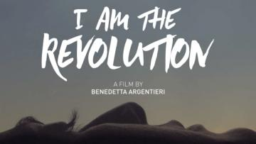 I AM THE REVOLUTION_TRAILER_ENG