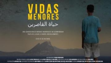 VIDAS MENORES (Trailer ESP)