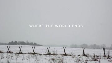 Borderline_Where the World ends_ TRAILER