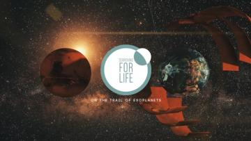 SEARCHING FOR LIFE (LATEST TRAILER)